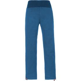 E9 B Andre Pants Kids cobalt blue